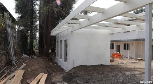 USA: Thomas Mann House, Los Angeles   Rebuild.ing GmbH