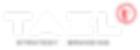 MARTIN TAZL 2019 Logo Schriftzug White.p