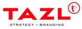 MARTIN TAZL 2019 Logo Schriftzug ROT 250