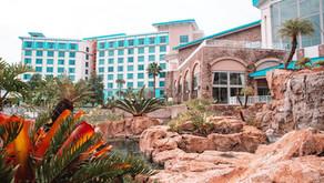 Universal's Sapphire Falls Resort Review