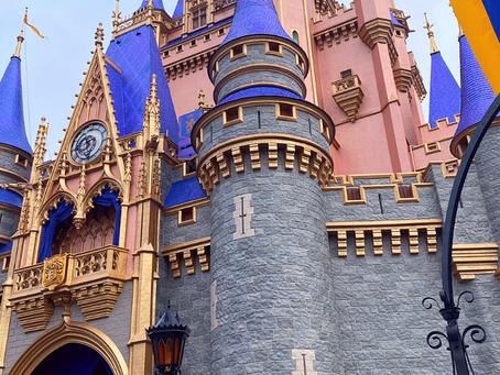 Things I'm Willing to Splurge On at Walt Disney World