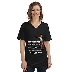 Women's Sweet Hitch-hiker T-Shirt.jpg