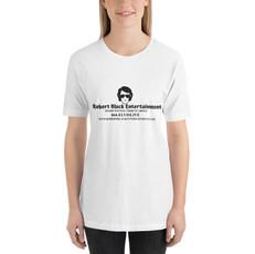 Robert Black Unisex T-Shirt