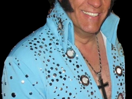 Looking For An Elvis Wedding Officiant?