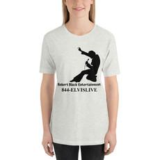 Robert Black T-Shirt