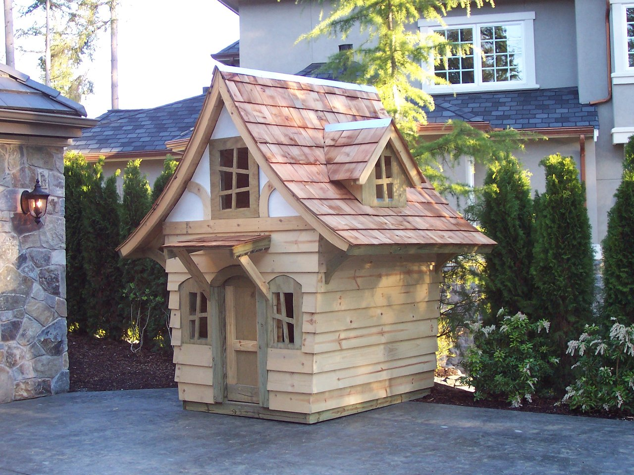Storybook Cottage - $7422