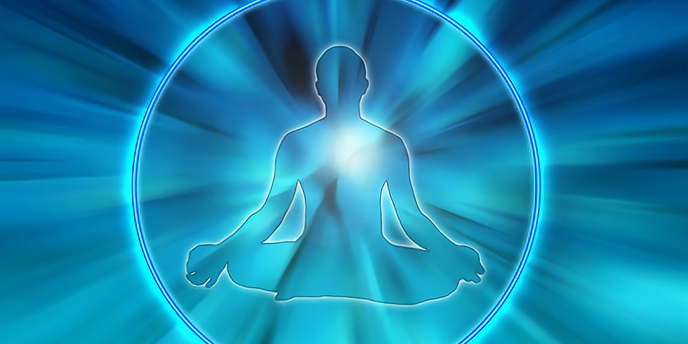Energy Healing and Psychic Protection