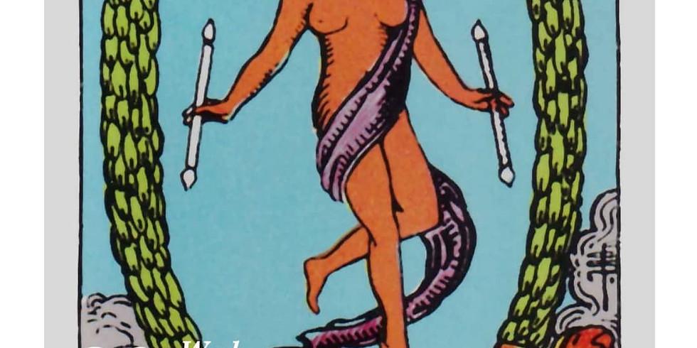 Intuitive Tarot 2