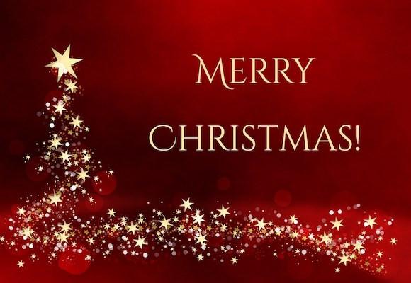 Merry Christrmas!