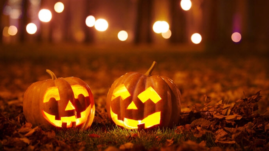 Halloween Special!