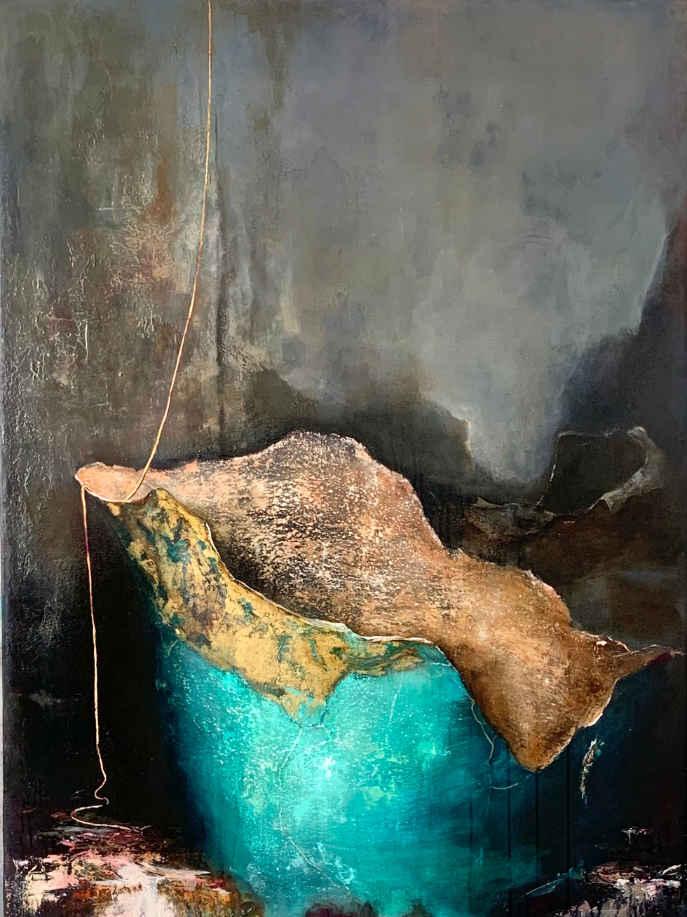 Remnants in Turquoises