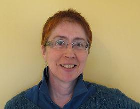 Author Elizabeth Poynter