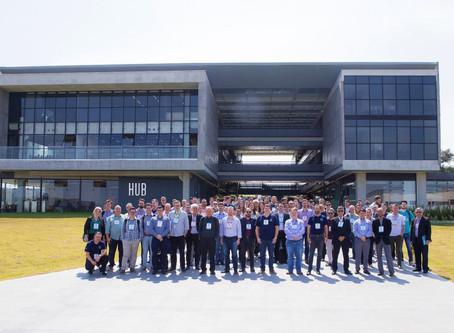 ABII realiza com sucesso o 10º Encontro Nacional da Indústria 4.0, em Joinville