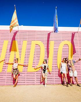 Joe Katchka Photographer Coachella 2018
