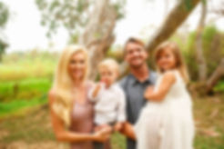 Family Potrait Photographer Huntington B