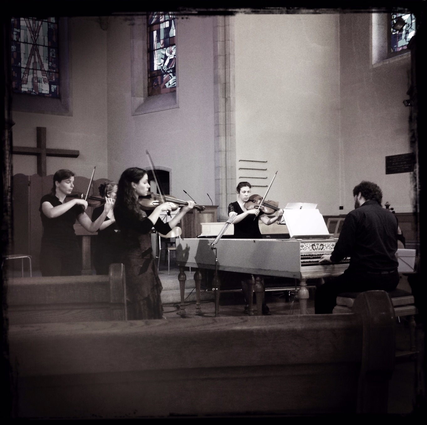 Orchestre baroque