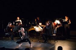 2015 Jardins Musicaux, Pergolesi 2.0