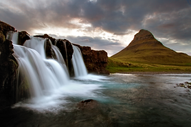 iceland volcano and waterfall.png