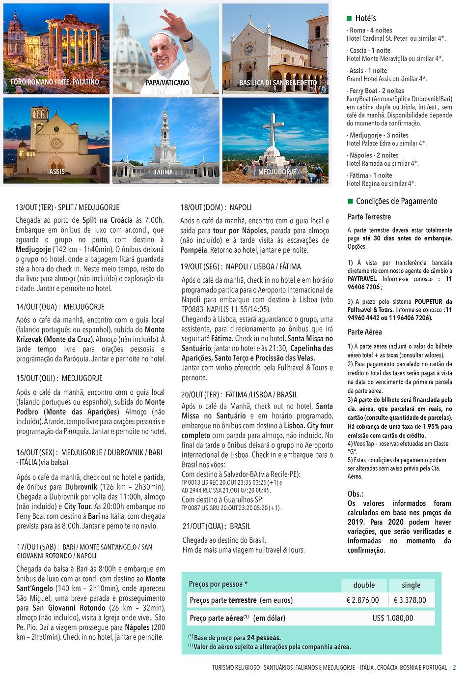 Roteiro_santuários_Itália_e_Medjugorje_2
