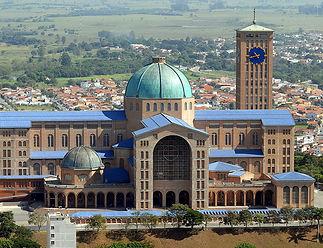 Aparecida - Basilica Aparecida do Norte.