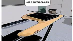 Weekend as a High School Teacher