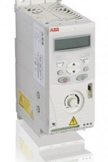 ABB ACS150-03E-02A4-2 (0,37 кВт, 220 В, 3 фазы, IP 20)