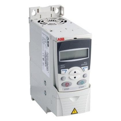 ACS350-01E-06A7-2 (1,1 кВт, 220 В, 1 фаза, IP 20)