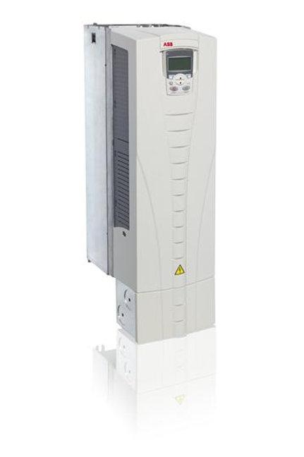 ABB ACS550-01-246A-4+B055 (132 кВт, 380 В, 3 фазы, IP 54)