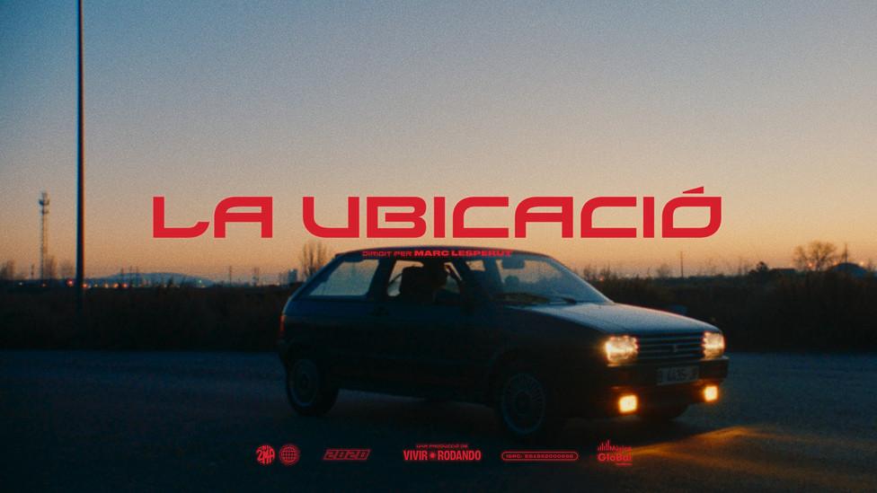 MUSIC VIDEO / LA UBICACIÓ: SEGONAMÀ