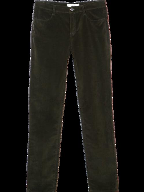 Pantalon en velours BRAX