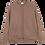 Thumbnail: Cardigan à boutonnière invisible
