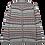 Thumbnail: Gilet boutonnière écossais