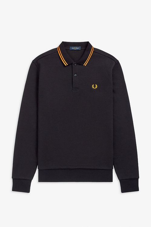 Polo Fred Perry Long sleeve