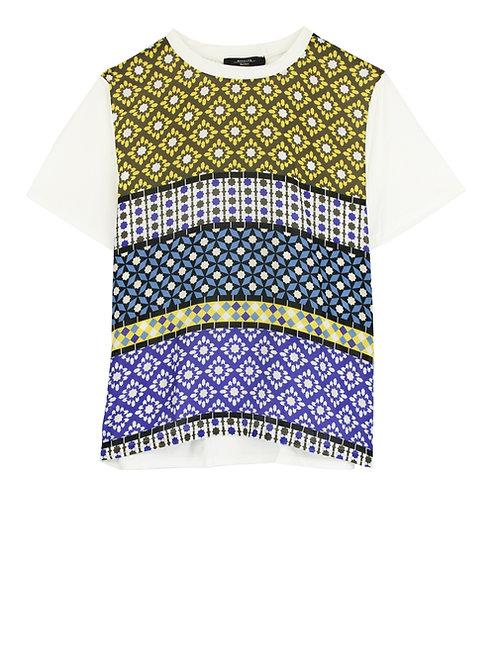 "T-Shirt ""Tronto"" de MAX MARA"