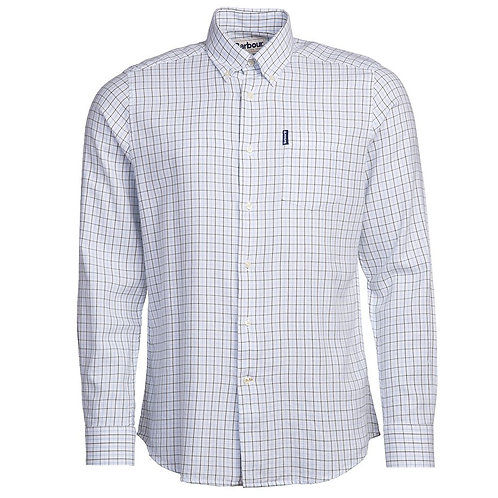 Chemise Barbour Eco 4 Tailored