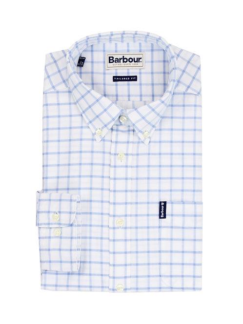 Chemise à carreaux de BARBOUR