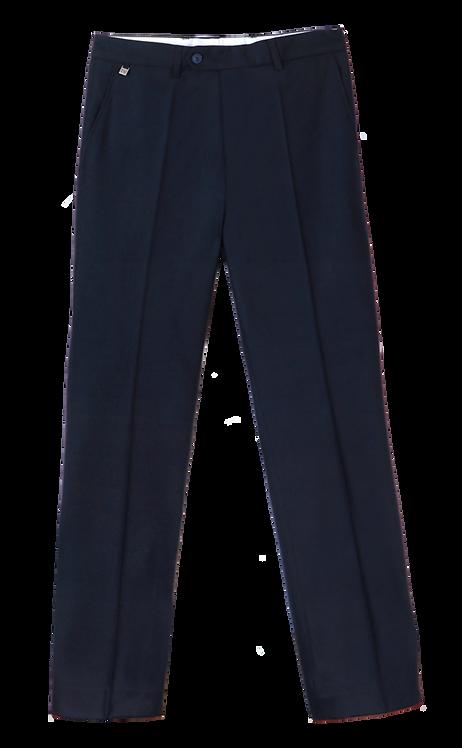 Pantalon en Loden homme
