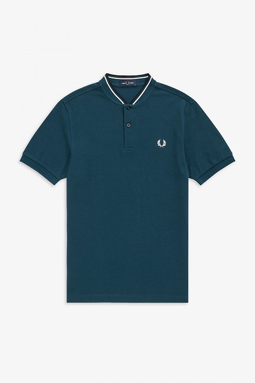 Polo Fred Perry Bomber collar