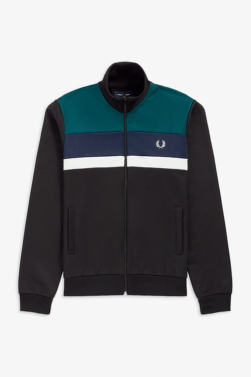 Veste Sweet Fred Perry Colourblock