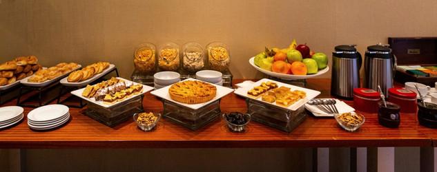 Gastronomía Eventos