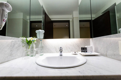 Habitación STANDARD - baño