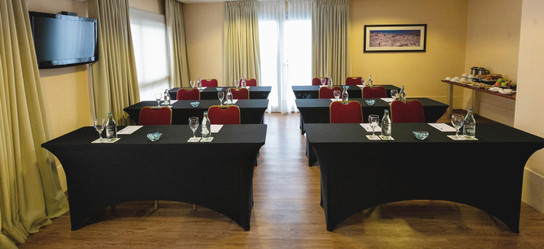 Salon TERRAZA - Escuela