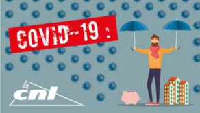 Covid19 : la CNL demande un fonds d'indemnisation des habitants