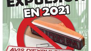 AVEC LA CNL31: ZERO EXPULSIONS!