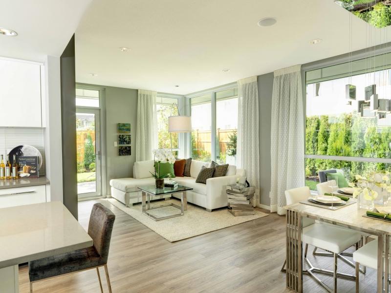 Midori-living-room-vancouver-presales