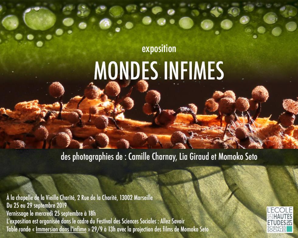 MONDES INFIMES