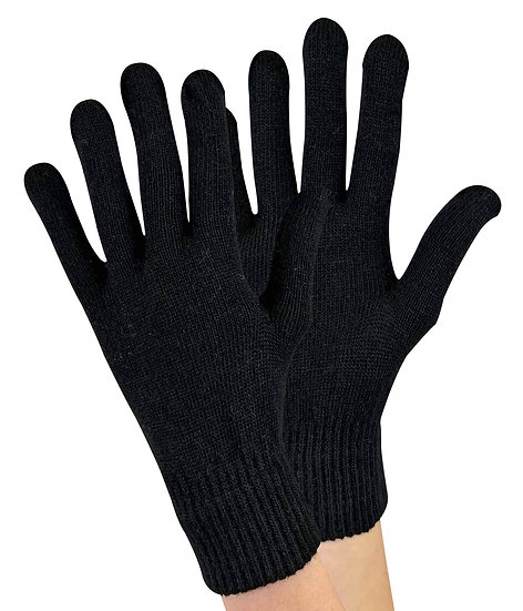 Ladies Magic Wool Gloves