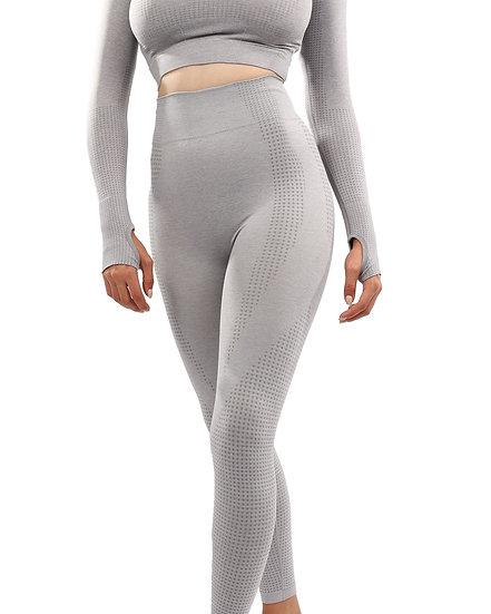 Fratessa Seamless Legging - Grey