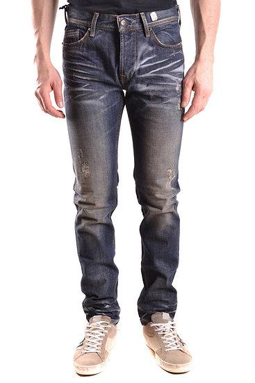 Jeans CONSTRUCTION 0/Zero