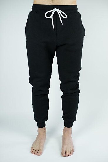 The First Tide COL Joggers in Black